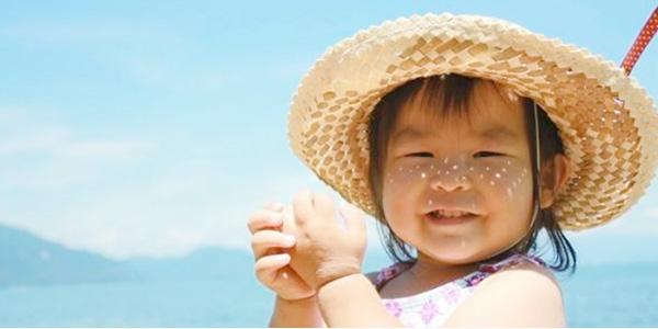 過度の日光浴は不要!不足分は食事で賢く補える!