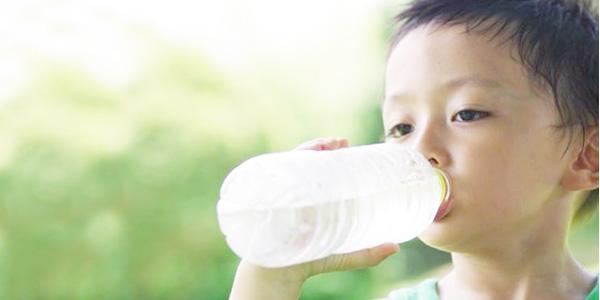子どもの夏バテが増加中! 今から始める、夏バテ予防の簡単栄養補給