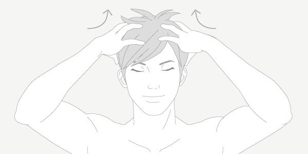 「頭皮マッサージが育毛ケアに対して意味があるのかを科学的に検証」メカノバイオロジー(in vivo)