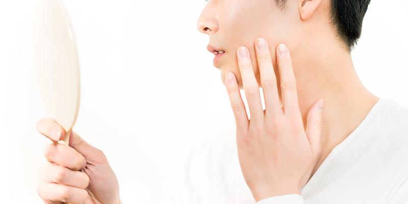 【コロナ禍における男性のスキンケア意識を調査】 マスク生活が続き、スキンケア意識が増加した男性は2人に1人! しかし、紫外線ケアをしている男性は、わずか23%