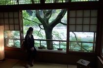 星のや京都を体験