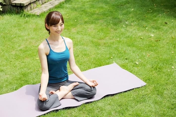 声に出す呼吸法で、腹式呼吸を練習しよう!