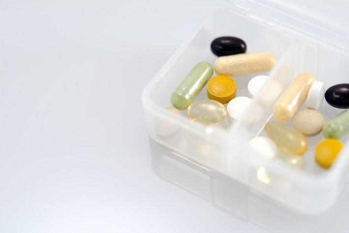 みんながよく摂るビタミンCとビタミンB群の正しい摂り方とは?