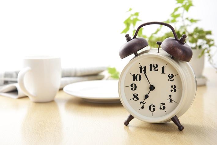 朝食抜きは逆効果。時間栄養学で考えるダイエット