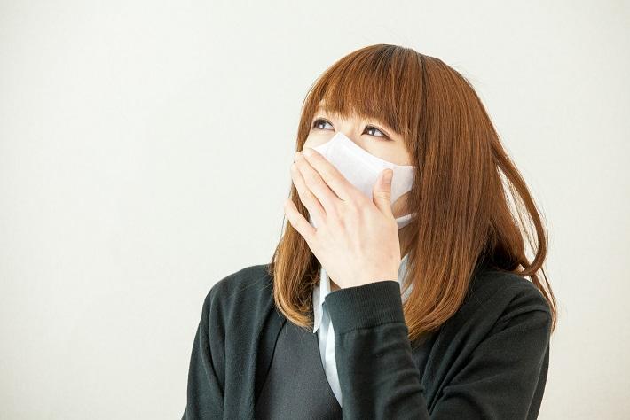 【知っておきたい花粉症ケア2】睡眠不足やストレスなど乱れ...