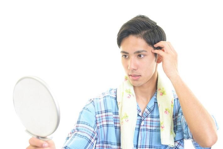 【若い世代の薄毛トラブル2】意外と知らない薄毛の常識・非常識