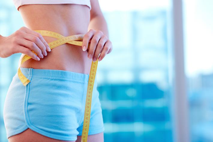 運動なし&低予算!2ヵ月で7kg減がかなうダイエットサロン