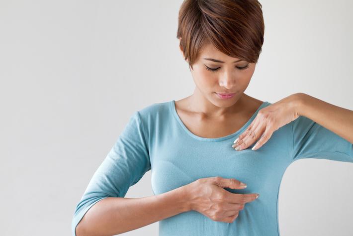 衝撃!日本人の8割はマンモグラフィに向いてない? 乳がん検診の落とし穴「デンスブレスト」