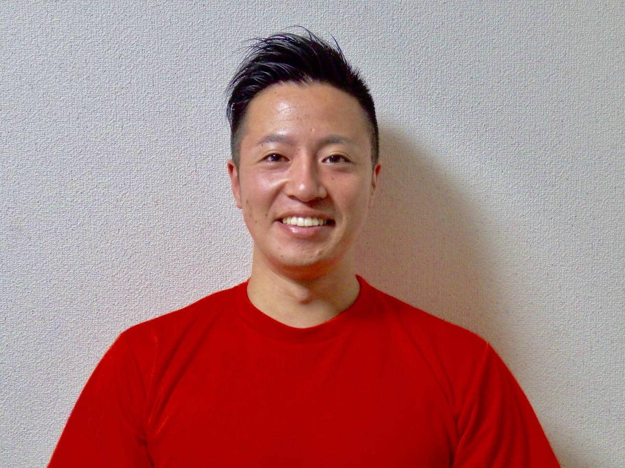 山田 竜之介