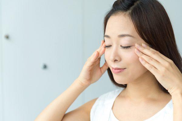 眠る前に簡単にできる! ディエンチャン顔反射療法とは?