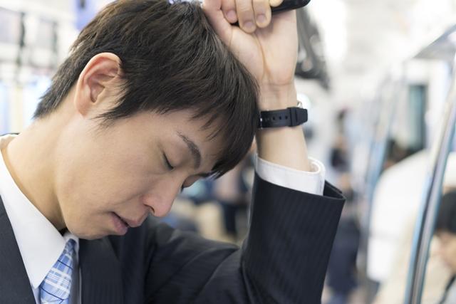 貧血による眠気はなぜ起きる? 生活習慣が乱れている人は要注意!