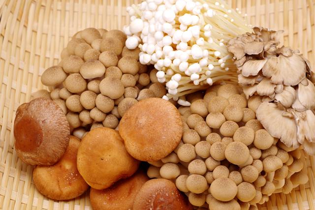 食物繊維が豊富で、コレステロール値の改善にも期待!
