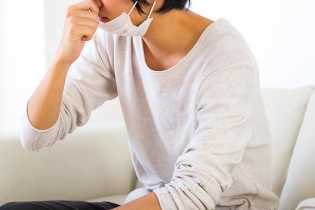歯のばい菌が蓄膿症の原因に!?