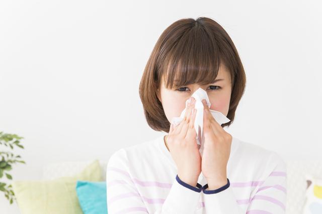 悪化すれば手術に至る!? 副鼻腔に膿がたまる、蓄膿症の治療法