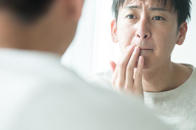 男性の敏感肌事情。原因は自分自身にもあった!?