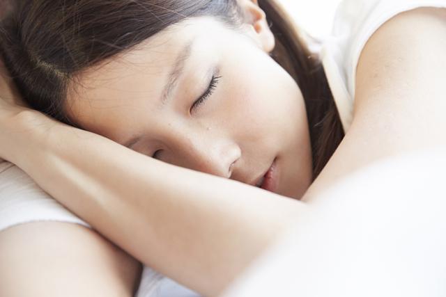 無呼吸が5回以上発生したら睡眠時無呼吸症候群