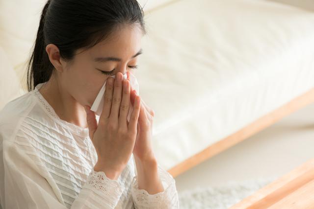 いびきと同時に無呼吸が起こる原因は?