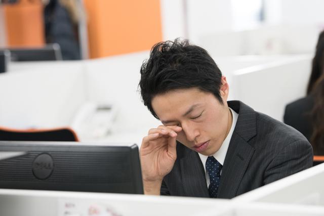 急 に 眠く なる 病気