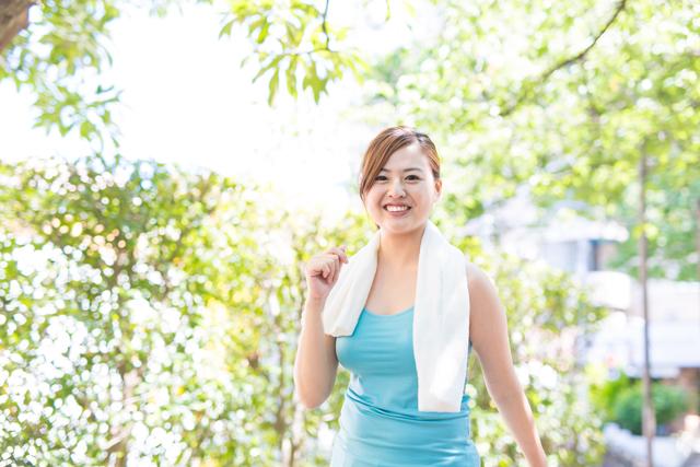 血管を若返らせる生活習慣を意識