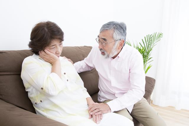 老化による物忘れと認知症の見分け方