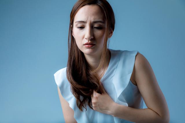 心臓の違和感の正体は? 違和感の感じ方で原因が違う?