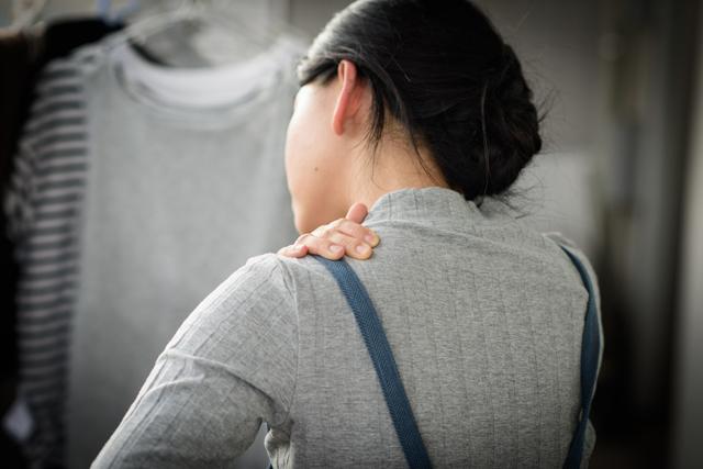リウマチは30~50代の女性に多発するのが特徴