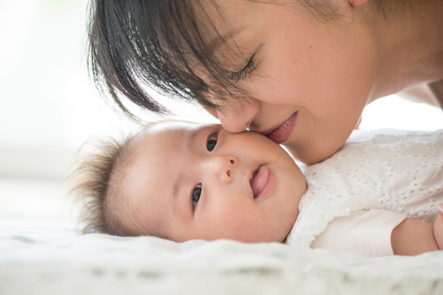 乳幼児の感染には要注意