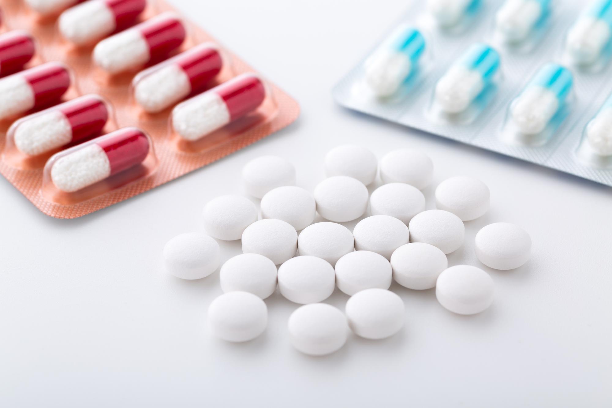 狭心症は投薬治療が第一選択