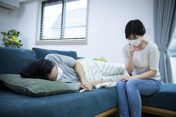 風邪と花粉症の症状は似ている。でも…