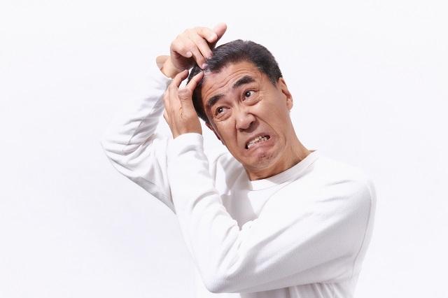 薄毛に効く薬は基本的に耐性がつくことはないとされる