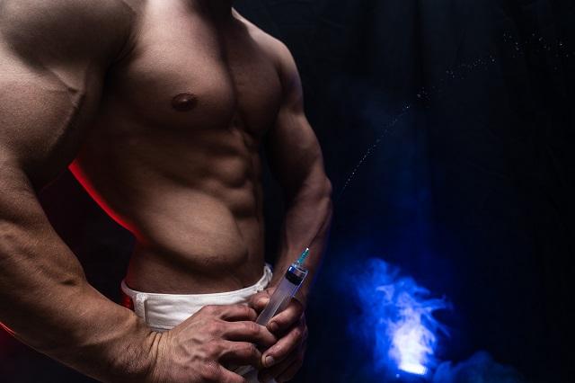 テストステロンは「男性らしさ」に必須の男性ホルモン