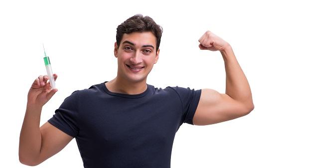 テストステロン値は治療などで高められる