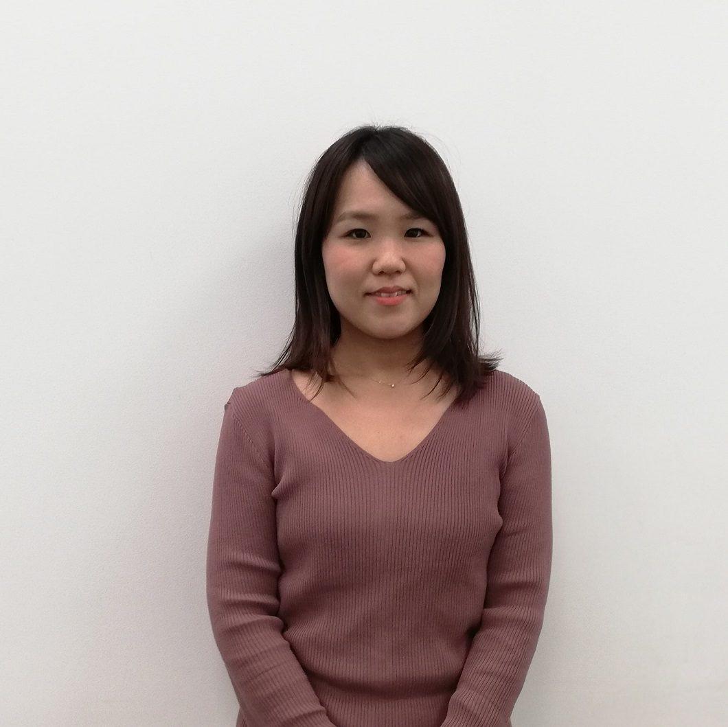 商品開発課 課長 A・K(新卒入社6年目)